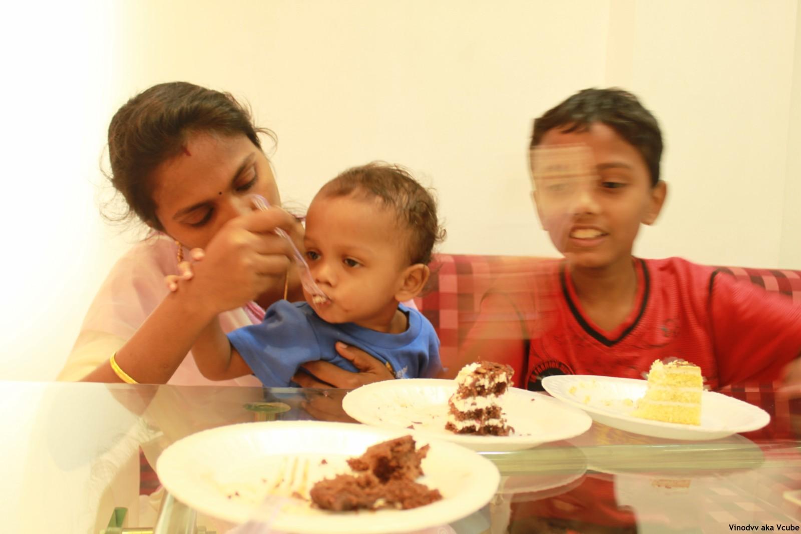Taj Cake Shop Chennai