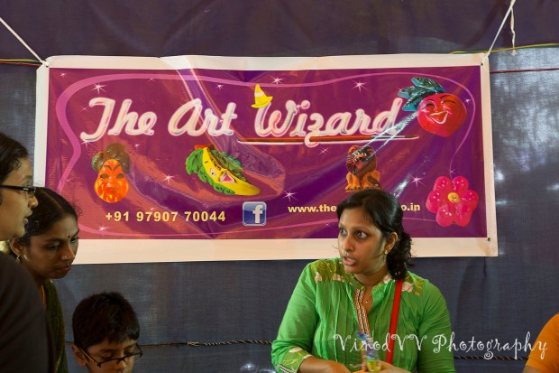 The Art Wizard