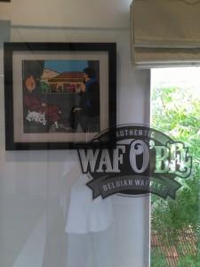 WAF O Bel