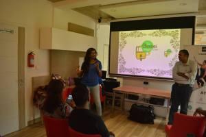 UrbanClap meet at Waf O Bel