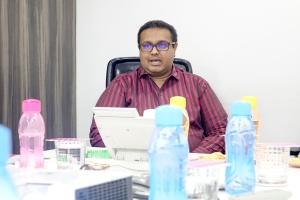 Urban Tree - MD Abhishek Mehta